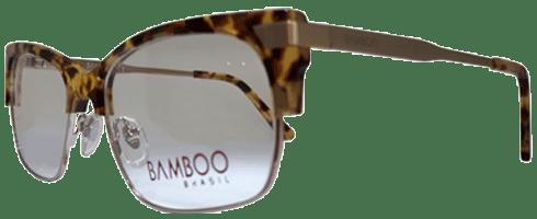 oticas panamby armacao de oculos Bamboo Acacia