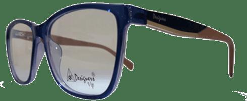 oticas panamby armacao de oculos Des Azul