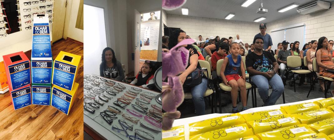 oticas panamby sala de entrega oculos